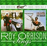 Skivomslag för Classic Roy Orbison/Cry Softly, Lonely One
