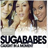 Album cover for Caught in a Moment (disc 1)