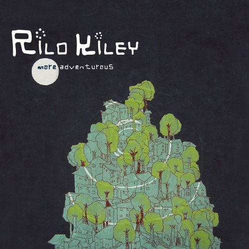 rilo kiley - more adventures