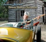 The Bridge Washed Out - Junior Brown