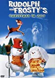 Rudolph and Frosty's Christmas in Jul