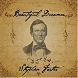 Capa de Beautiful Dreamer: The Songs of Stephen Foster