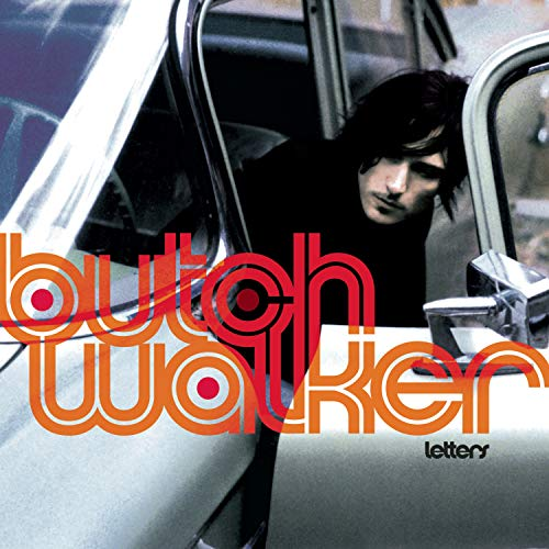 BUTCH WALKER - BUTCH WALKER - Zortam Music