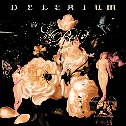 Delerium - Best of - Zortam Music