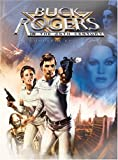 Buck Rogers in the 25th Century - The Complete Series - movie DVD cover picture