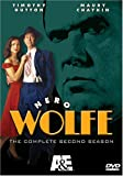 Watch Nero Wolfe (2001) Online