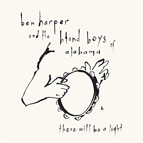 Ben Harper - There Will Be a Light - Zortam Music