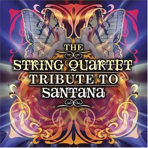 Santana - The Tribute to Santana - Zortam Music