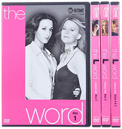 The L Word - Season 1 DVD