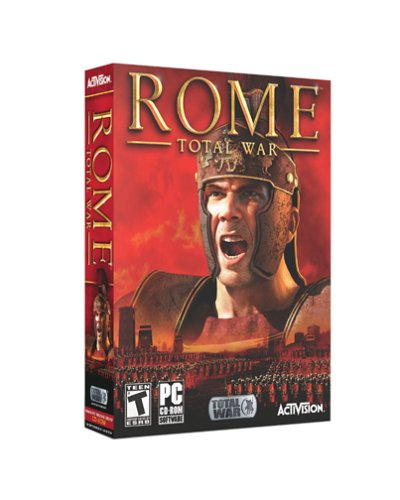 Rome: Total 2004