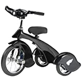 Black Hawk Deluxe Tricycle