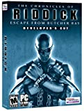 Image_Jeux_The Chronicles of Riddick: Escape From Butcher Bay