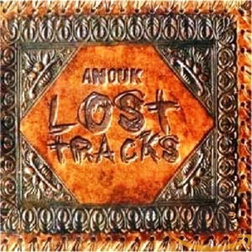 Anouk - Lost Tracks - Zortam Music