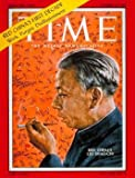 Liu Shao-chi / TIME Cover: October 12, 1959, Art Poster by TIME Magazine