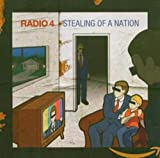 Album cover for Stealing of a Nation (bonus disc)