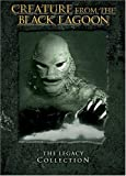 Get Creature from the Black Lagoon on DVD