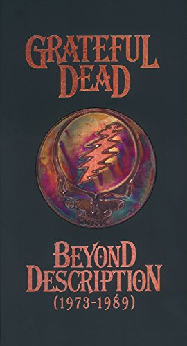 "Read ""Beyond Description: Grateful Dead 1973-1989"" reviewed by"