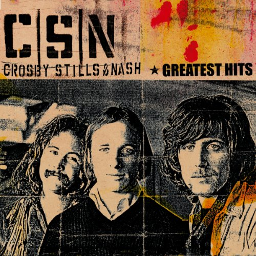 CROSBY STILLS && NASH - CROSBY STILLS && NASH - Zortam Music