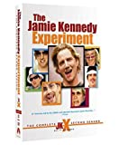 The Jamie Kennedy Experiment - The Complete Second Season - movie DVD cover picture