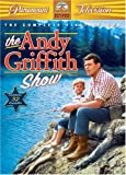 The Andy Griffith Show - The Complete First Season - movie DVD cover picture