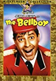 The Bellboy - movie DVD cover picture