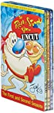 Ren & Stimpy - The Complete First and Second Seasons - movie DVD cover picture