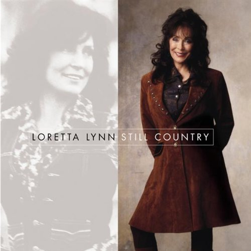 Loretta Lynn - Still Country