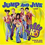 Cover von Jump and Jive With Hi-5