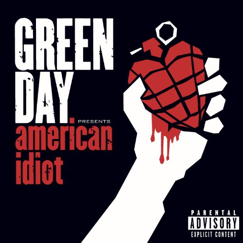 Green Day - Jesus of Suburbia  (City Of The Damned ,  I Don