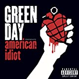 Album Cover: American Idiot