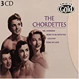 Album cover for This Is Gold: The Chordettes