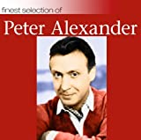 Album cover for Finest Selection of Peter Alexander