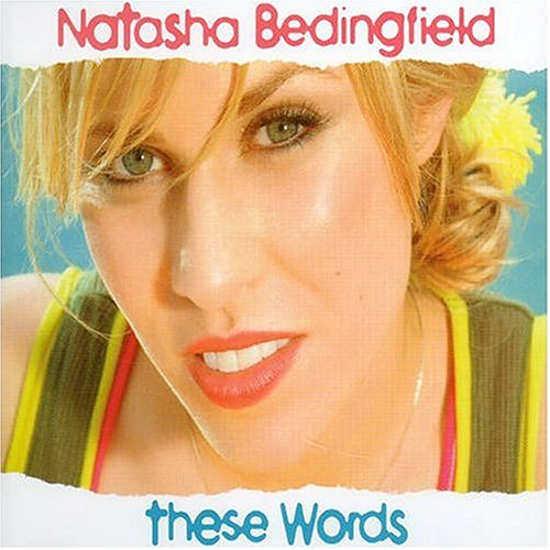Natasha Bedingfield - These Words Cds - Zortam Music