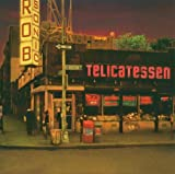 Album cover for Telicatessen