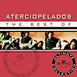 Pochette de l'album pour The Best of Aterciopelados: Ultimate Collection