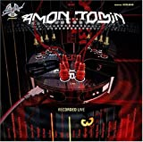 album Recorded Live: Solid Steel Presents by Amon Tobin