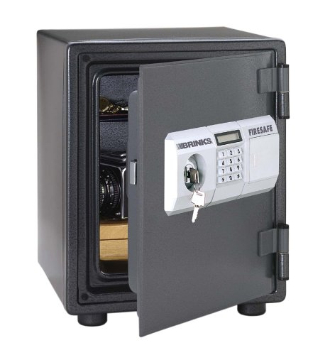 Brinks home security safe model 5081