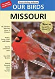 Birds of Missouri CD
