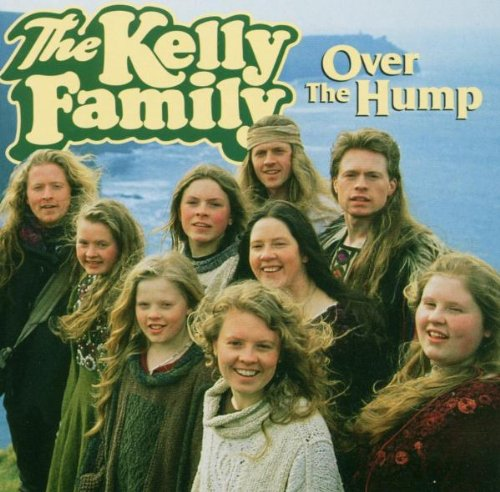 The Kelly Family B0002OWX7C