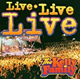album art to Live Live Live (disc 2)