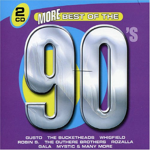 Various - Best Of The 90s (BMG Ariola) - Zortam Music