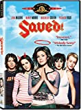Saved! - movie DVD cover picture
