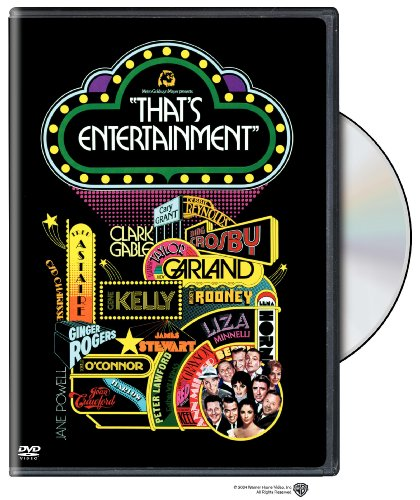 Thats Entertainment cover