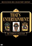 That's Entertainment Trilogy Giftset - movie DVD cover picture