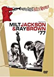 "Read ""Milt Jackson & Ray Brown '77"" reviewed by"