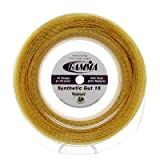 Gamma Synthetic Gut WearGuard String 17G 660 Reel by Gamma