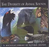 The Diversity of Animal Sounds