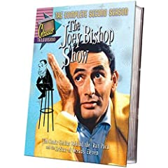 The Joey Bishop Show Dvds