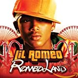 Album cover for Romeoland