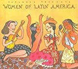 Capa do álbum Women of Latin America